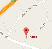 Triatek Google Maps