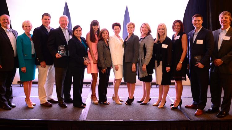 Business Person of the Year finalists and winners