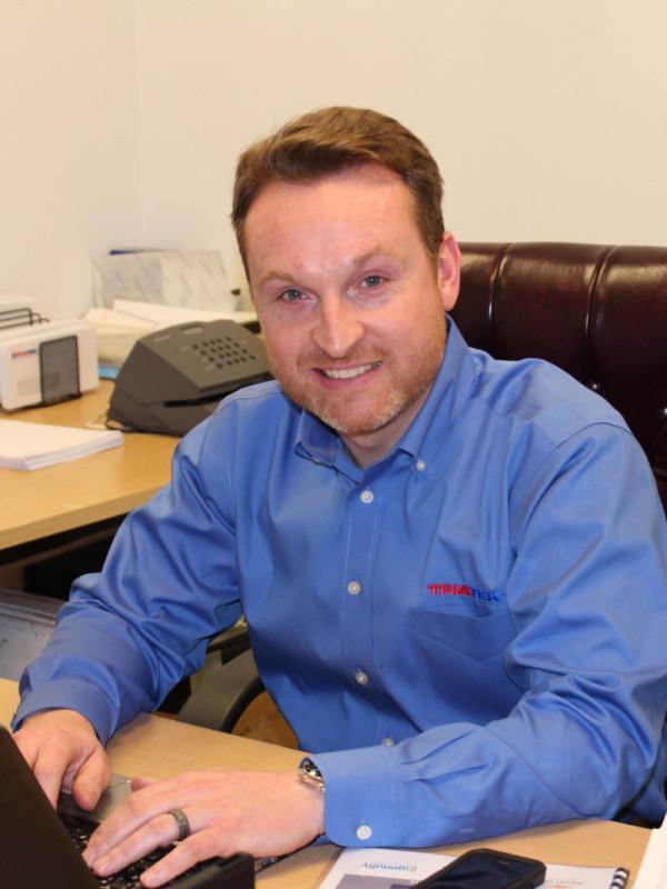 Chad Dunn