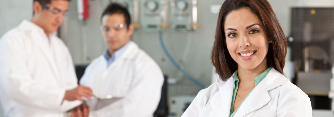Laboratory Solutions