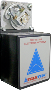 ACT-FA-8002 Fast-Acting Actuator