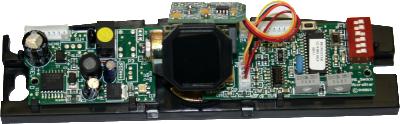 Zone Presence Sensor