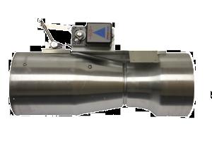 Medium Pressure Shut-Off Venturi Valve