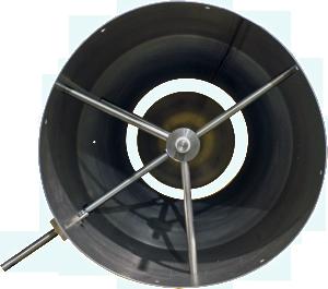 Medium Pressure Constant Volume Venturi Valve