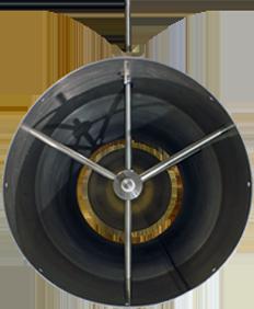 Low Pressure Partially Closed Venturi Valve