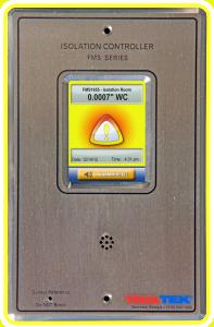 FMS-1655R Remote Display