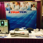Triatek Attends 2015 Laboratory Design Conference