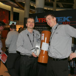 ESC Automation Showcases Triatek Venturi Valves
