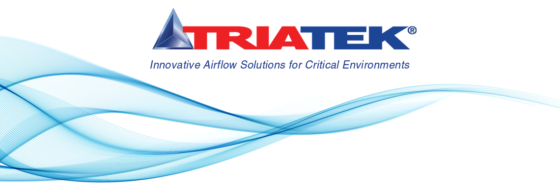 Innovative Airflow Solutions for Critical Environments