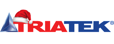 Triatek Holiday Logo