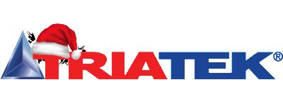 Triatek Holiday Logo