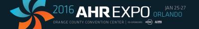 AHR Expo Header 2016