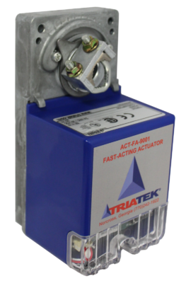 ACT-FA-9001 Smart Actuator