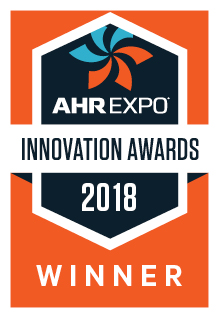 AHR Innovation Award Winner