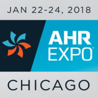 2018 AHR Expo Recap