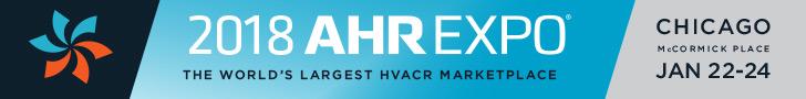 AHR Expo 2018