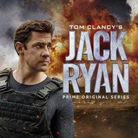 Jack Ryan Amazon Triatek