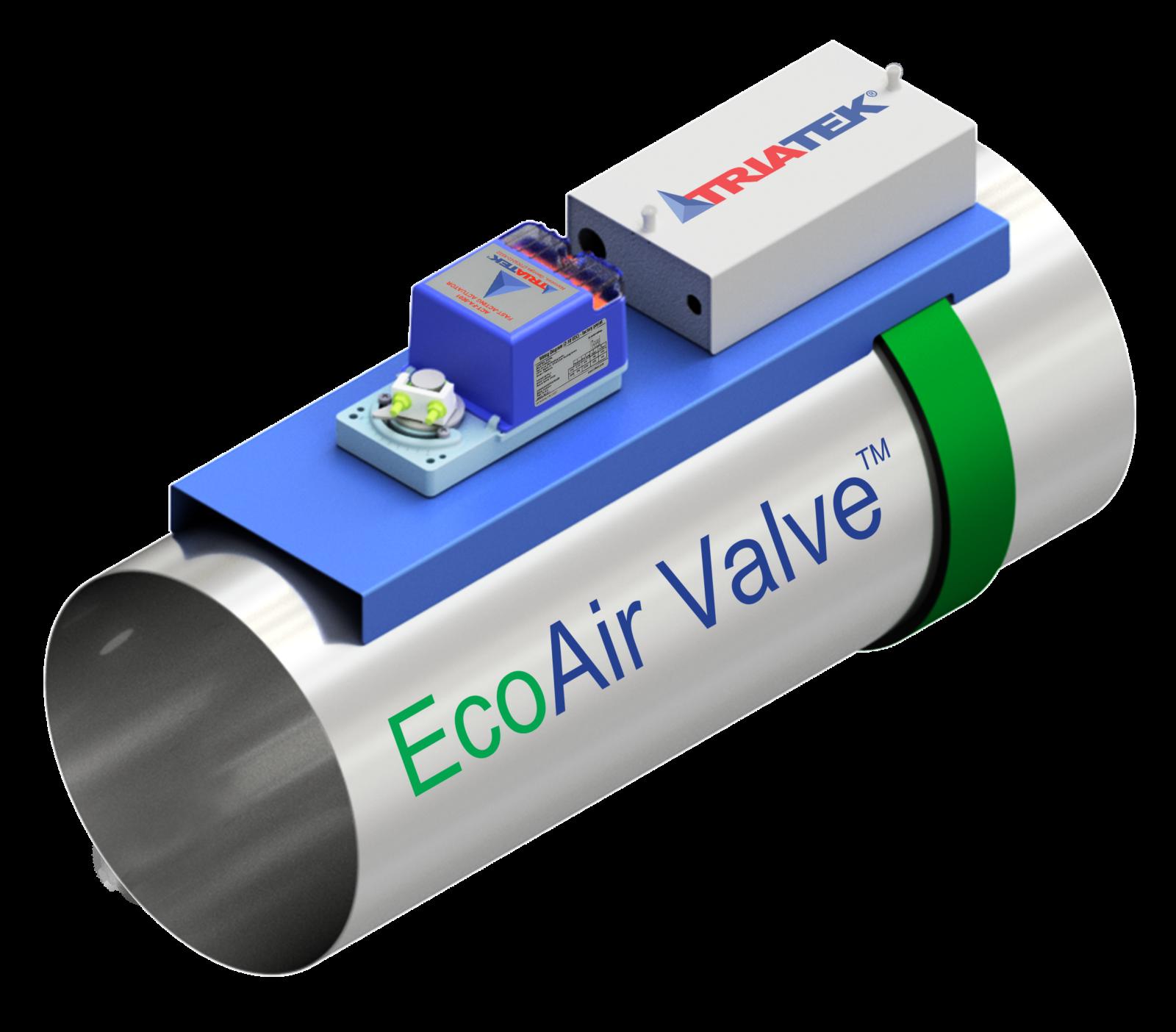 EcoAir Valve