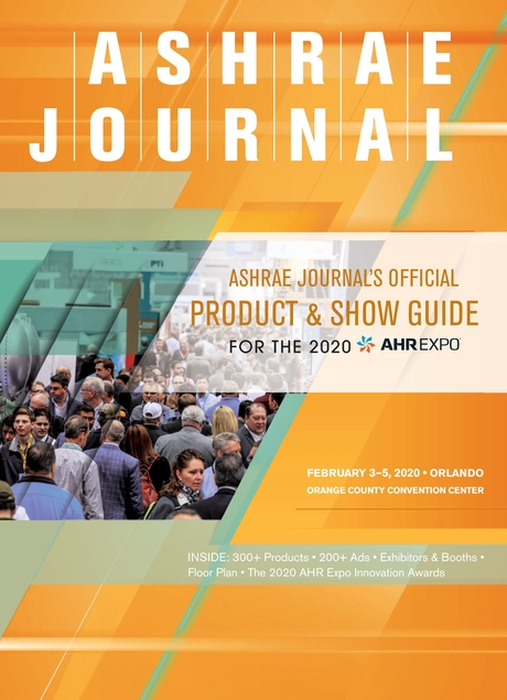 ASHRAE Journal image
